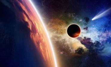 La última teoría que afirma que este año puede acabarse el mundo