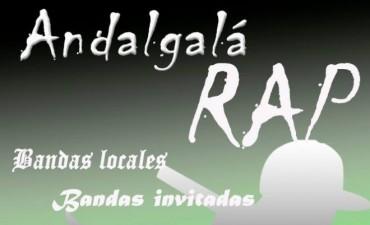 El Andalgalá Rap 2017 se mostrará en la plaza 9 de julio