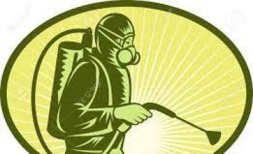 Control y Saneamiento de insectos y alimañas en Andalgalá