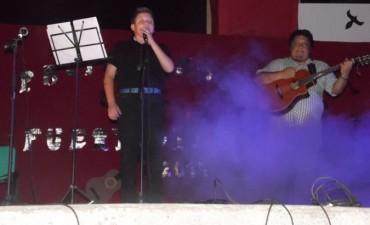 """La fiesta de """"Palpitando el Fuertecito"""" se festejó a la grande en Chaquiago"""