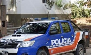 Arrestaron a un joven por tratar de agredir a policías en Andalgalá
