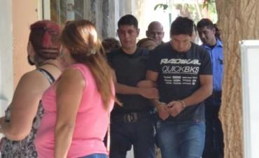 Matías Rojano declaró y dijo que fue atacado por cuatro personas