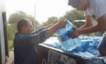 Vuelven a sectorizar el servicio de agua en Andalgalá y se reaviva el reclamo