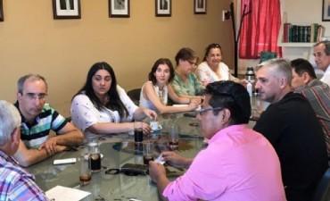 El FCS-CAMBIEMOS Respondió A Armando López Rodríguez