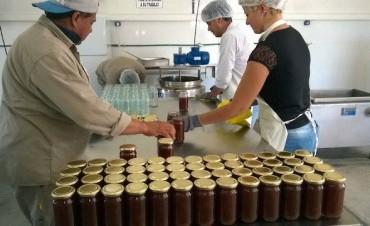 La Planta Procesadora De Alimentos Del CIP De Huachaschi Recibió La Habilitación