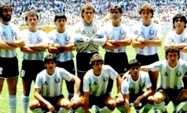 Campeones del 86 irán a Tilcara para terminar con la