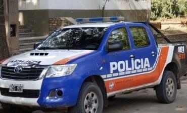 Una mujer realizó una denuncia en contra de un policía