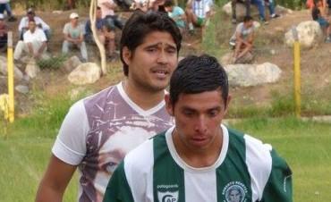 Daniel Saucedo hablo del torneo obtenido en la Asociación Fútbol de Barrios de Andalgalá
