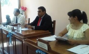 El Concejo Deliberante de Andalgalá le pide a Páez los extractos bancarios de regalías