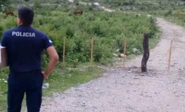 Vecino de Aconquija denunció usurpación de terrenos