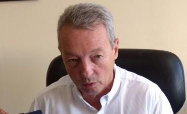 Manzi coincidió con Páez sobre el reclamo del atraso en el envío de los fondos de Regalías Mineras