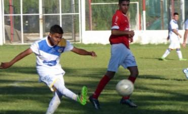 Clasificados en la Asociación Fútbol de Barrios