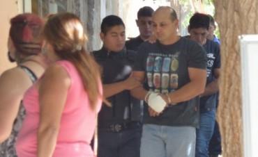 Apeló la prisión preventiva de los hermanos Rojano