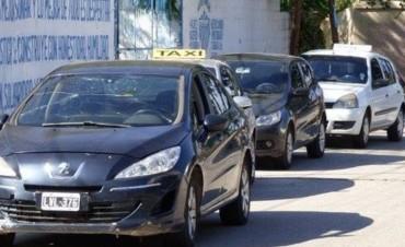 La Justicia Federal ordeno el traslado de los autos secuestrados en Andalgalá