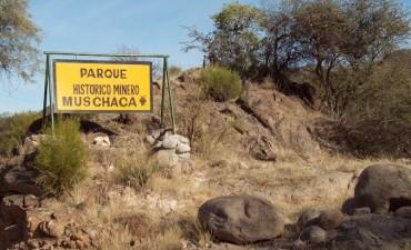 Vuelta A Las Ruinas De Muschaca