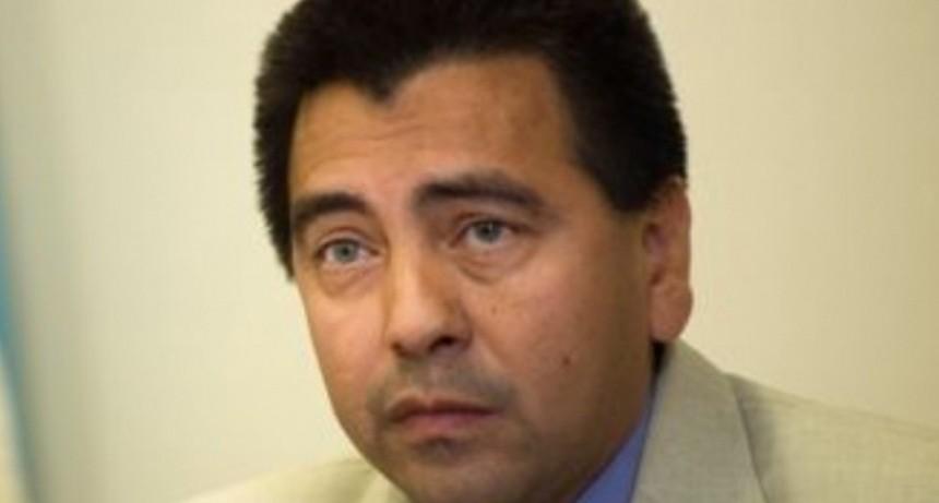 El intendente de Pomán, Francisco Gordillo, con cautela respecto al Pacto Fiscal