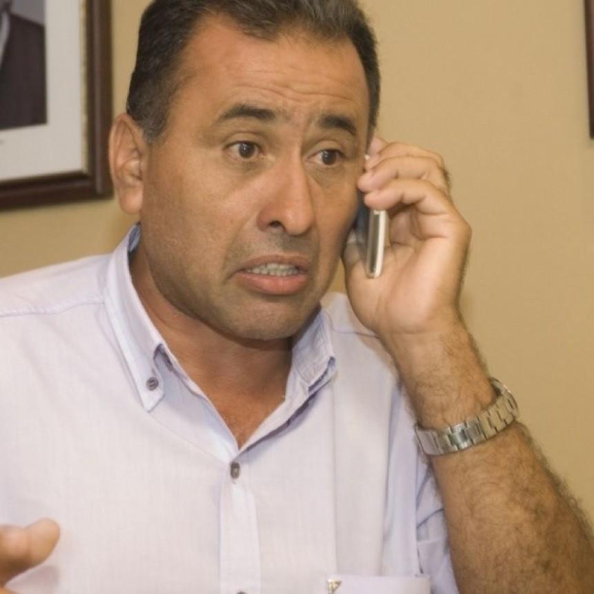 """""""Nos están avasallando las autonomías municipales"""", dijo el intendente Roberto Santillán FCS"""