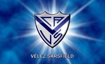 El Club Velez Sardsfield de Buenos Aires estará en Andalgalá buscando nuevos valores