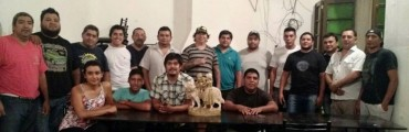 Campeonato departamental de súper prime en Andalgalá