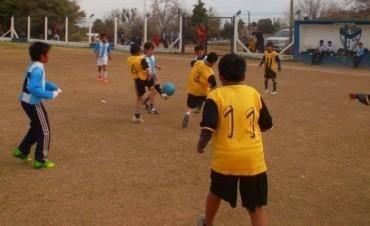 Torneo Preparatorio, Liga Infantil de Fútbol