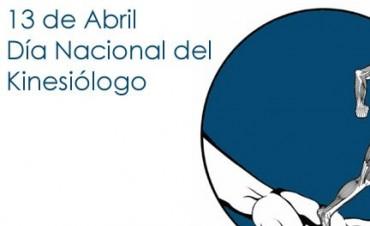 Hoy se celebra el día del kinesiólogo