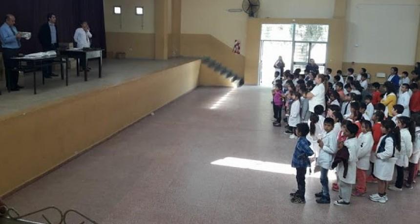 Malestar docente en Andalgalá por campaña política en las escuelas