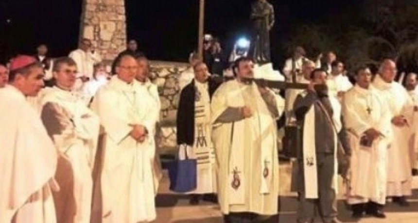 Alrededor de 200 sacerdotes y 12 obispos participarán de encuentro en Catamarca