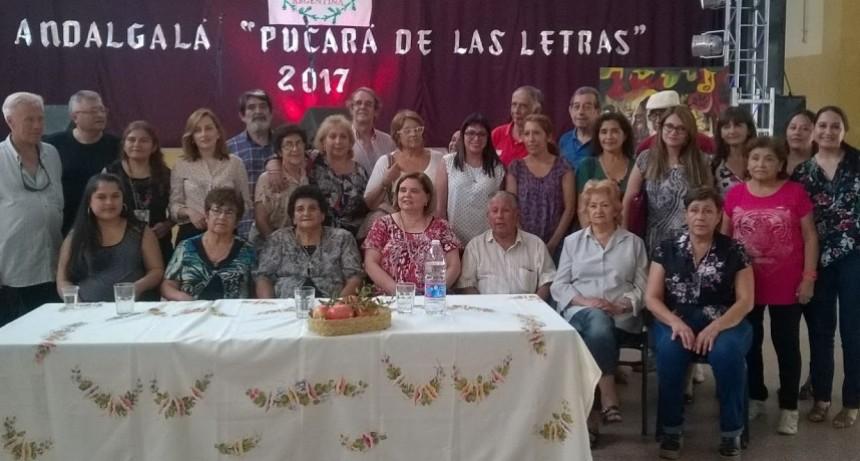 """Comienza hoy el IX Encuentro """"Andalgalá Pucará de las Letras"""""""