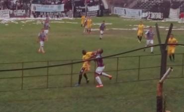 Unión Aconquija luchó y ganó: 1 a 0 sobre Concepción F.C.