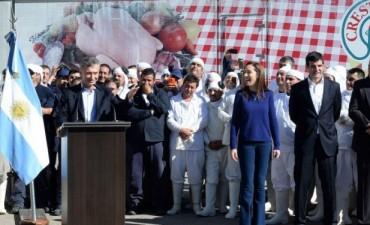 Mauricio Macri vetará hoy el cepo laboral