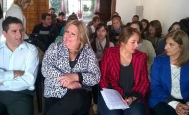 En Andalgalá quedó Inaugurado el Servicio local de Protección de Derechos de Niñas, Niños y Adolescentes