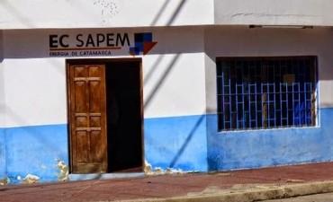 Vecinos de La Aguada denuncian que se le quemaron artefactos por sobretensión