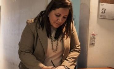 El FCS-Cambiemos presentó una nueva impugnación en contra de Nancy Córdoba