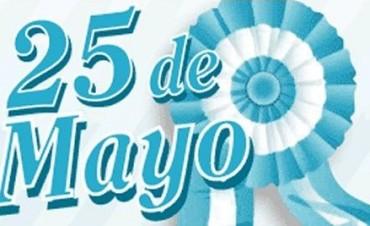 """Proyecto Institucional """"Esperando el 25 de Mayo"""""""