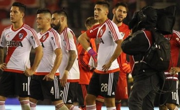 River no pudo con Central y Boca respira