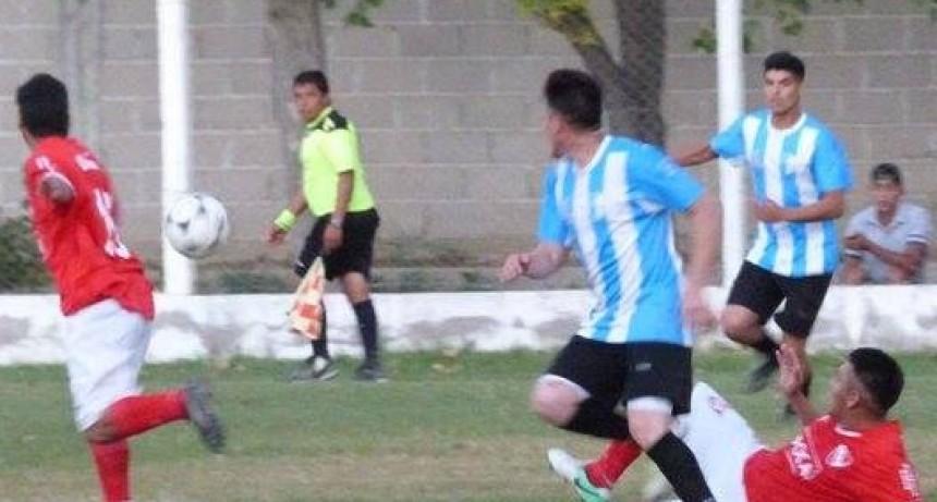 Clasificados a la final del Torneo Preparación de la Asociación de Fútbol de Barrios