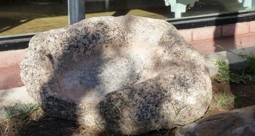 Valioso hallazgo arqueológico en Andalgalá