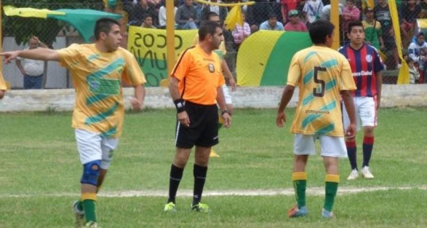 Comienza la Liga Andalgalense de Fútbol