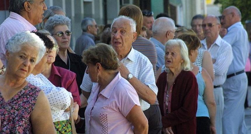"""Comunicado: Asociación de Jubilados y Pensionados """"Fray Mamerto Esquiú"""" Andalgalá"""