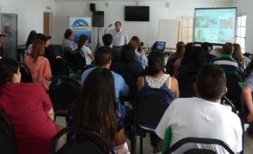 La Cámara de Turismo de Andalgalá  Realizo Las Jornadas para Emprendedores Turísticos