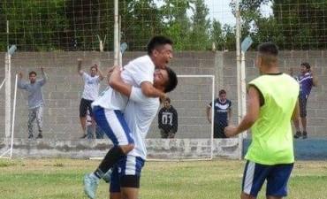 Se Juega la primera final de la Liga Andalgalense de Fútbol