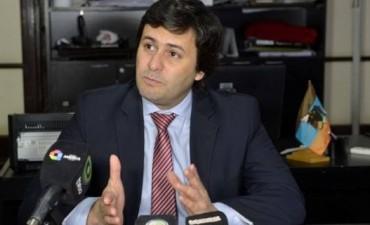 Por la llegada de Rivera al Ministerio de Gobierno, Aguirre presentaría la renuncia