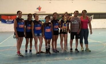 """Se dio por finalizado el """"Torneo Clausura de Hockey Municipal"""" en Andalgalá"""