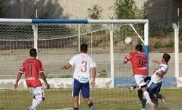 Se juega la gran final de la Liga Andalgalense de Fútbol
