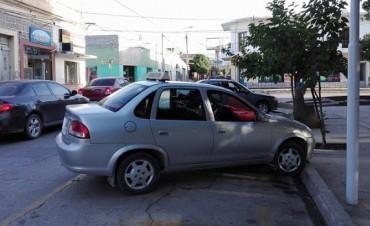 Rige en Andalgalá los nuevos valores para viajes en taxis