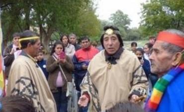 Andalgalenses en la Tercera Asamblea General del Concejo Consultivo y Participativo de los Pueblos Indígenas