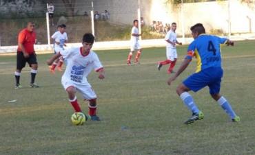 La Asociación Futbol de Barrios programo la duodécima fecha del torneo clausura 2017