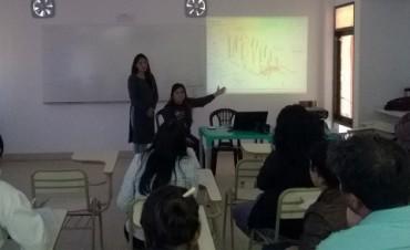 Se realizó en el CIC de Huachaschi una charla de concientización sobre Celiaquía