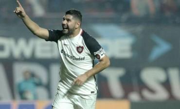 San Lorenzo ganó por sus referentes y se acercó a Boca