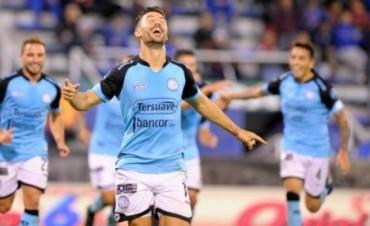 Belgrano venció a Vélez en Liniers